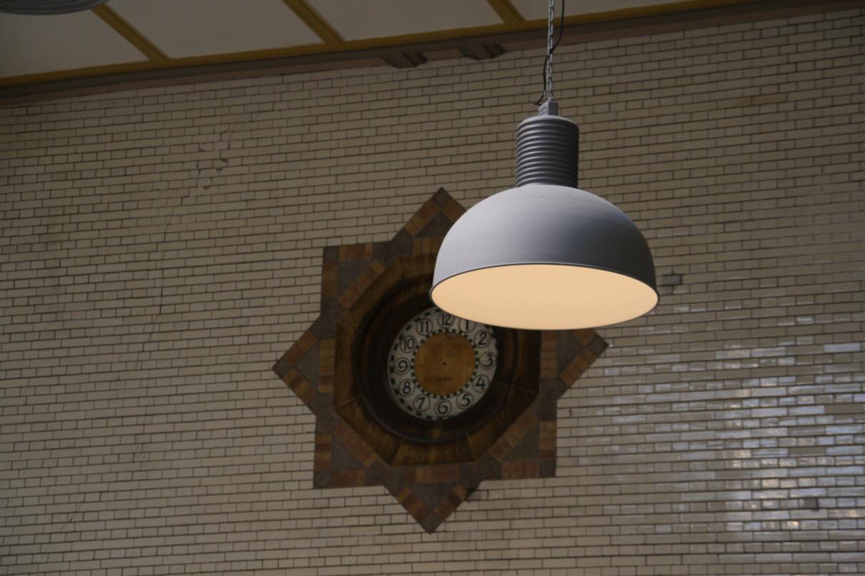 Koperen staande lamp qdu gallery of d trend van koperen