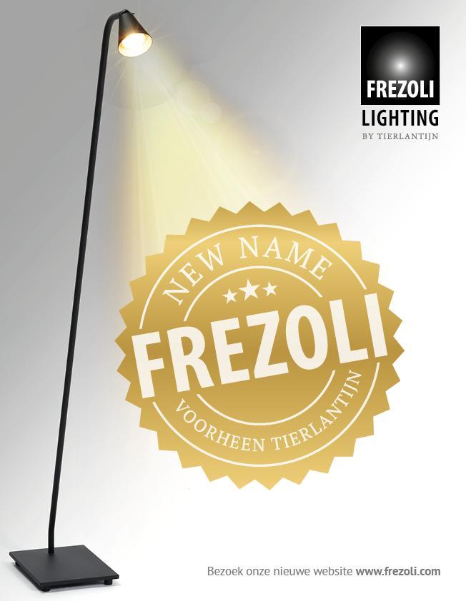 Advertentie Frezoli in het magazine Wonen Landelijke Stijl editie maart/april 2018