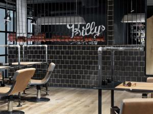 BARBERSHOP BILLYS, OSLO (NO)